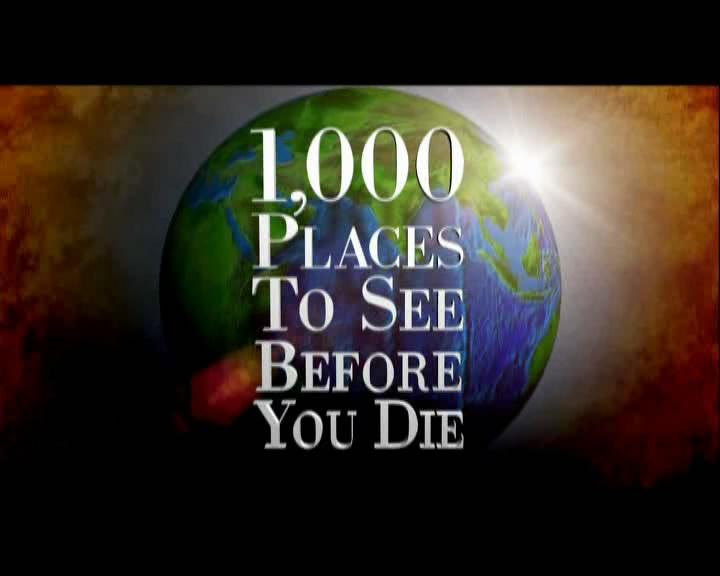 1000 мест, которые стоит посетить. Мексика