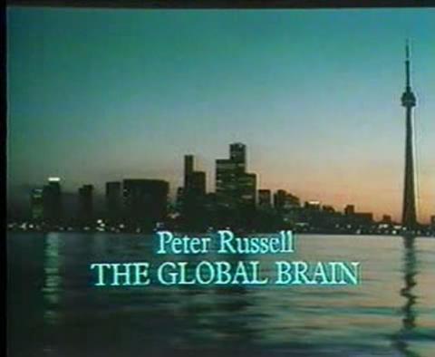 Глобальный мозг