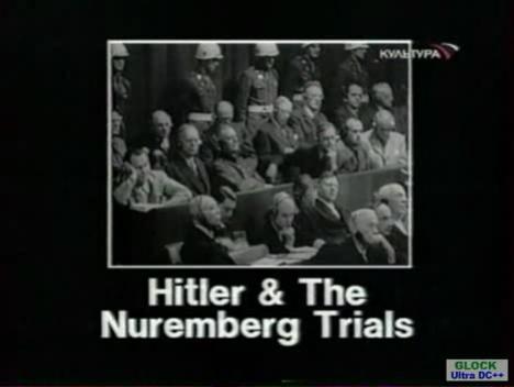 Самые громкие преступления ХХ века. Гитлер и Нюрнбергский процесс