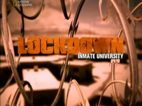 Худшие Тюрьмы Америки — Суровая Школа Жизни