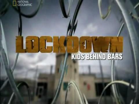 Худшие Тюрьмы Америки — Дети За Решеткой