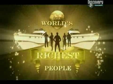Самые богатые люди в мире. Серия 4