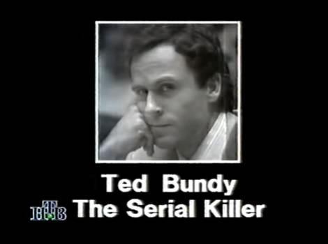 Самые громкие преступления ХХ века. Тед Банди серийный убийца