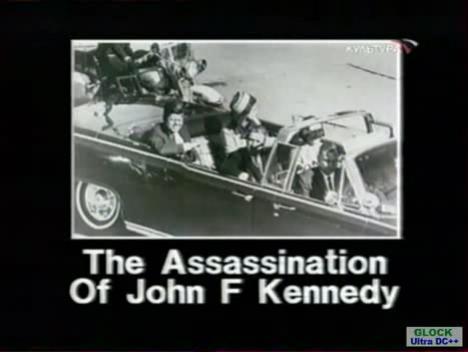 Самые громкие преступления ХХ века. Убийство Джона Фицджеральда Кеннеди